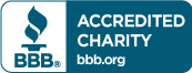 United Way Better Business Bureau Accredited Charity